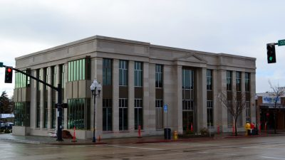 Zion's First National Bank