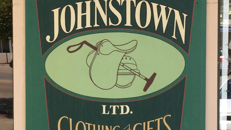 Johnstown LTD.