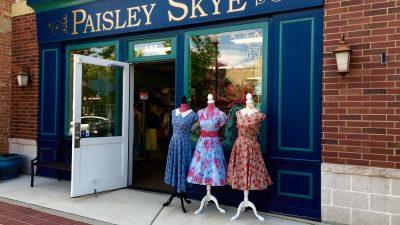 Paisley Skye