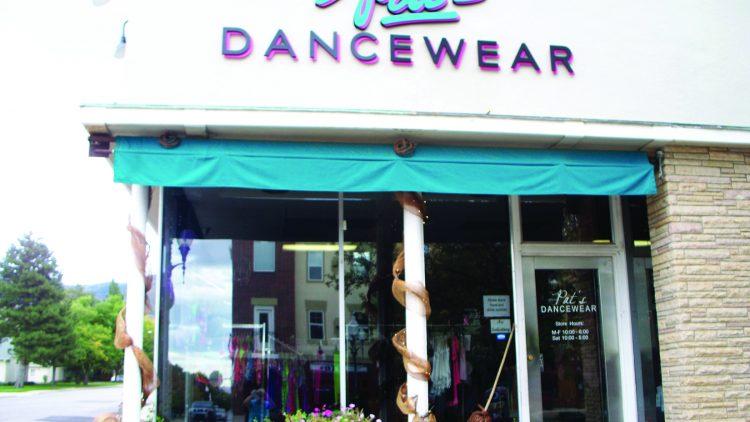 Pat's Dancewear