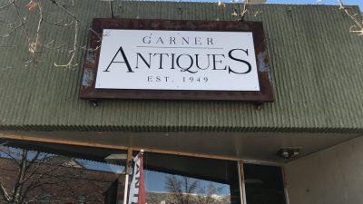 Garner Antiques